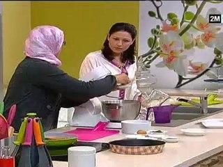 choumicha 2m - recette de cuisine, choumicha harcha marocaine