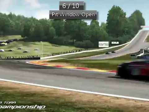 TORA MSA GT Championship Race 14