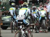 Nathan Byukusenge, du génocide rwandais au cyclisme pro