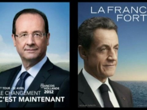 Débat UMP /PS 2ème tour présidentielles