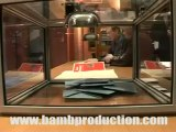 Présidentielle 2012 - Hollande Sarkozy : Soins Palliatifs - BAMBman
