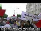 صفاقس تقول اليوم و بصوت و احد الشعب يريد تطهير الاعلام