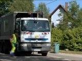 Gestion des déchets en Alsace : pesée embarquée, recyclage plastique