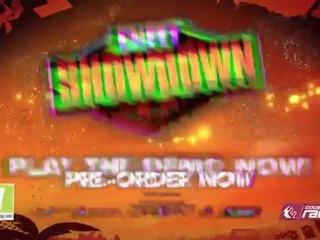 Démo Trailer de Dirt Showdown