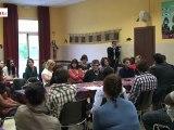 Dibattito sul multiculturalismo 11di34, seconda parte + domanda pubblico