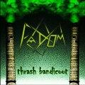 Fadom - Thrash Bandicoot - 03 - The Rage Of The God