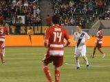 LA Galaxy 1 - 1 Dallas FC