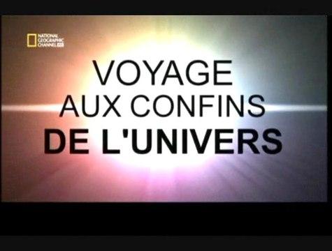 Voyage aux confins de l'univers [ 1/2 ]