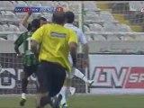 Ολυμπιακός-FC Άχνα 2-1: Γκολ και φάσεις (4η αγωνιστική play off)