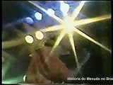 A Historia do Menudo no Brasil! Quero Rock!  (Rick Martin)