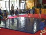 Kocaeli Tofaş Spor Okulları Jimnastik Spor Okulları 23 Nisan 2012 Gösterisi