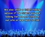 Buy Toronto Concert & Event Tickets Online