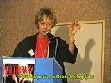 Marie Thérèse de Brosses - Enquête sur les enlèvements extraterrestres -  Marseille Octobre 1995