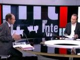 """Olivier De Schutter: """"Beaucoup de divisions à Rio 2012"""""""