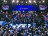 Discours de Nicolas Sarkozy à Toulouse