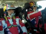 70th WRC victory for Loeb