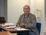Séminaire HITI -  Patrick Fridenson pour une histoire du GPS (Première partie)