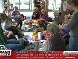 Lille 3000 : Les tricoteuses revisitent l'espace urbain !