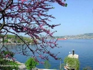 İstanbul'da Erguvan Zamanı 2012