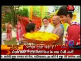 Saas Bahu Aur Betiyan [Aaj Tak] - 30th April 2012 Part1