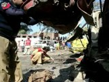 Un an après la mort de Ben Laden, la menace terroriste persiste