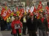 1er mai : les syndicats mais l'UMP aussi