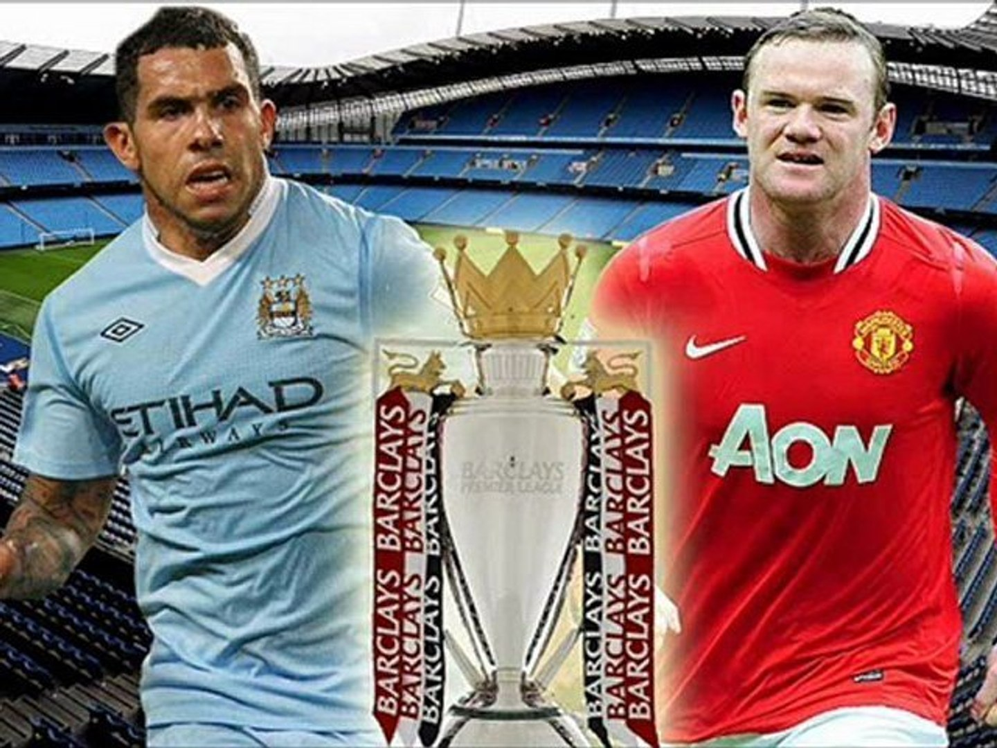 Manchester City vs Manchester United Live Streaming Online 30-04-2012
