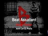 Beat Assailant, Hip-Hop Rap Pop,interview Top et nouvel album