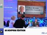Zapping Actu du 01 Mai 2012 - Tornade en Haute Garonne, Entre DSK et Mouammar Kadhafi