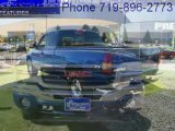 Used 2003 GMC Sierra 1500 Colorado Springs CO - by EveryCarListed.com