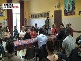 Dibattito sul multiculturalismo 4di34, Marcellino Marrundo