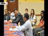 Dibattito sul multiculturalismo 6di34, Abdelghani Ziani