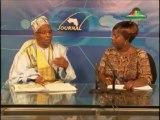 Invité RTG: El hadj Abdoulaye Lélouma Diallo, syndicaliste et ancien fontionnaire du BIT