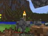 [Aventure]Survival Minecraft partie 3 : C'est partie pour l'aventure !!!!