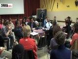 Dibattito sul multiculturalismo 7di34, Carlo Melegari