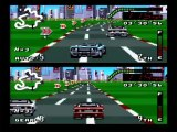 Classic Game Room : TOP GEAR for SNES review