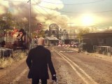 Hitman Absolution - L'Agent 47 - Gameplay