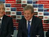 Roy Hodgson unveiled as England manager
