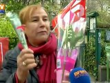 Le muguet du 1er mai, un symbole fort pour les militants de gauche