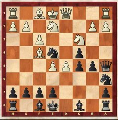 Gelfand Anand Linarès 1993
