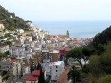 La costiera Amalfitana 3 - 7 ottobre 2012