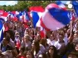 Nicolas Sarkozy revendique un 1er mai loin des syndicats...