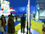 Classic Game Room : DOLPHY ROOM & HUDSON SPACE for PlayStation Home review