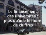 Le financement des universités : plus qu'une histoire de chiffres