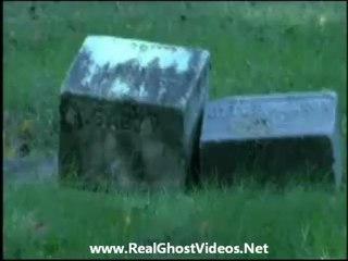 Ghost Child In Attic