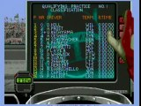 Classic Game Room : FORMULA ONE: BEYOND THE LIMIT for Sega CD review
