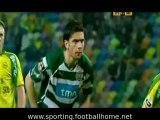 Reportagem, Postiga do Porto para o Sporting
