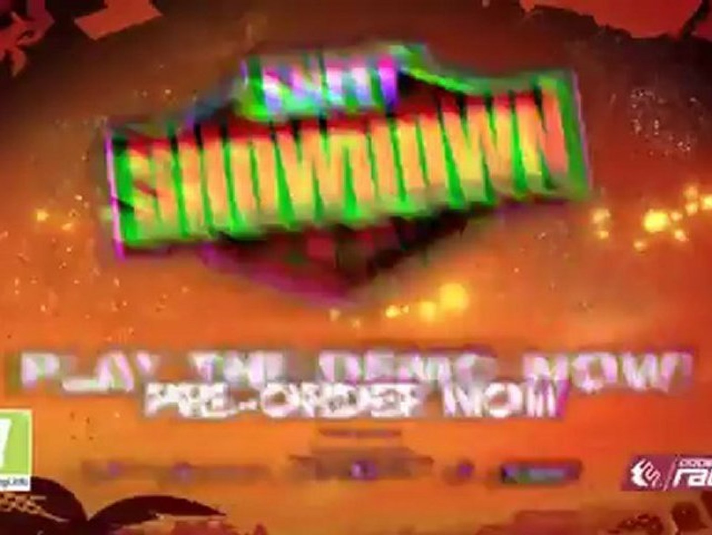Trailers: DiRT Showdown - Gameplay Trailer