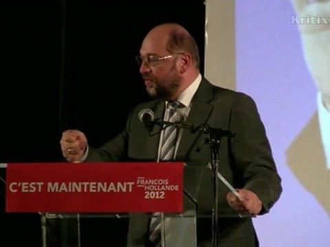 Point Godwin de Martin Schultz à Poitiers