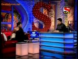 Movers & Shakers - 8th May 2012 - pt1